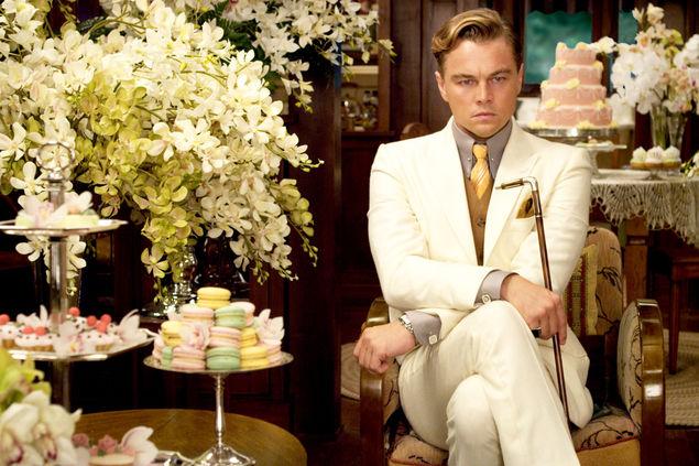 Gentleman | Leonardo DiCaprio | The Great Gatsby